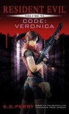 Resident Evil Vol VI - Code: Veronica