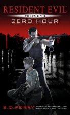 Resident Evil Vol VII - Zero Hour