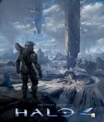 Art of Halo 4