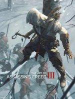 Art of Assassin's Creed III