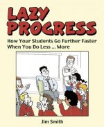 Whole School Progress the LAZY Way
