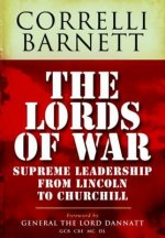 Lords of War: from Lincoln to Churchill