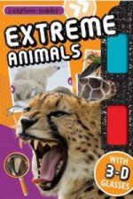 I Explore 3D Readers Extreme Animals