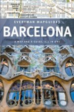 Barcelona Everyman Map Guide