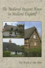 Medieval Peasant House in Midland England