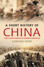 Short History of China