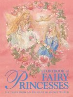 Storybook of Fairy Princesses
