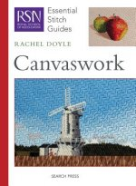 RSN Essential Stitch Guides: Canvaswork