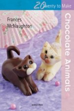 Twenty to Make: Chocolate Animals