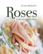 Di van Niekerk's Roses