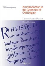 Introduction to the Grammar of Old English
