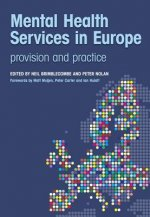 Mental Health Services in Europe
