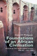 Foundations of an African Civilisation