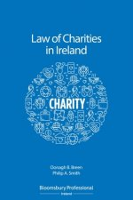 Law of Charities in Ireland