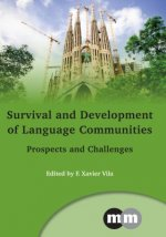 Survival and Development of Language Communities