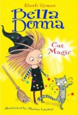 Bella Donna: Cat Magic