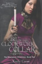 Girl in the Clockwork Collar