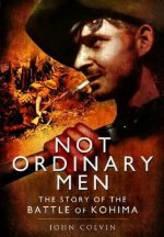 Not Ordinary Men