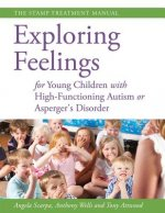 Exploring Feelings for Young Children with High-Functioning