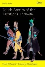 Polish Armies of the Partitions, 1770-94