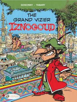 Iznogoud 9 - The Grand Vizier Iznogoud