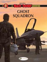 Buck Danny Vol.3: Ghost Squadron