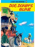 Lucky Luke Adventure