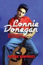 Lonnie Donegan Story