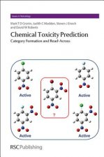 Chemical Toxicity Prediction