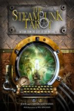 Steam Punk Tarot