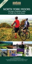 North York Moors Cycling Country Lanes & Traffic-free Family