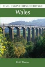 Civil Engineering Heritage in Wales