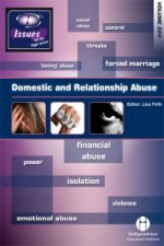 Domestic and Relationship Abuse