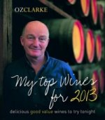 Oz Clarke My Top Wines for 2013