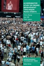 Comparative Study of Crowd Behaviour at Two Major Music Even