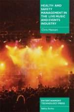Health and Safety Management in the Live Music and Events In