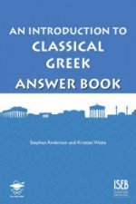 Introduction to Classical Greek Answer Book
