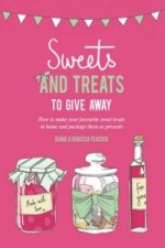 Sweets and Treats to Give Away