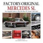 Factory Original Mercedes SL