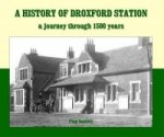History of Droxford Station