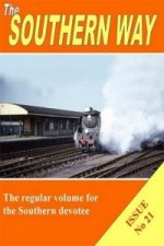 Southern Way Issue No 21