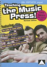 Teaching the Music Press