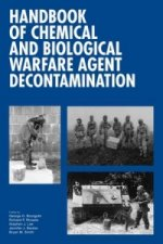 Handbook of Chemical and Biological Warfare Agent Decontamin