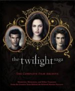 Twilight Saga: The Complete Film Archive