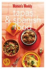 Tapas & Spanish Food