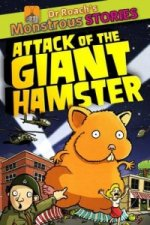 Attack of the Giant Hamster