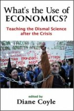 What's the Use of Economics?
