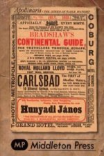 Bradshaw's Continential Railway Guide July 1913