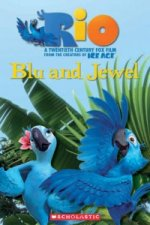 Rio: Blu and Jewel