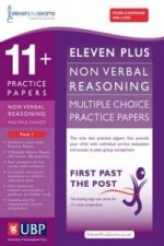 11+ Non-Verbal Multiple Choice Practice Papers